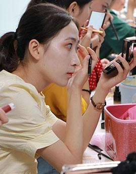 造型化妆课程